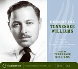 Essential Tennessee Williams CD