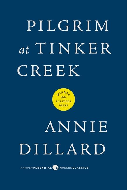 In the jungle annie dillard summary