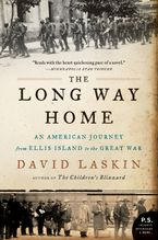 The Long Way Home Paperback  by David Laskin