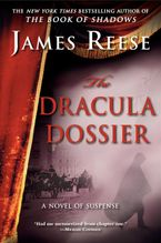 The Dracula Dossier Paperback  by James Reese