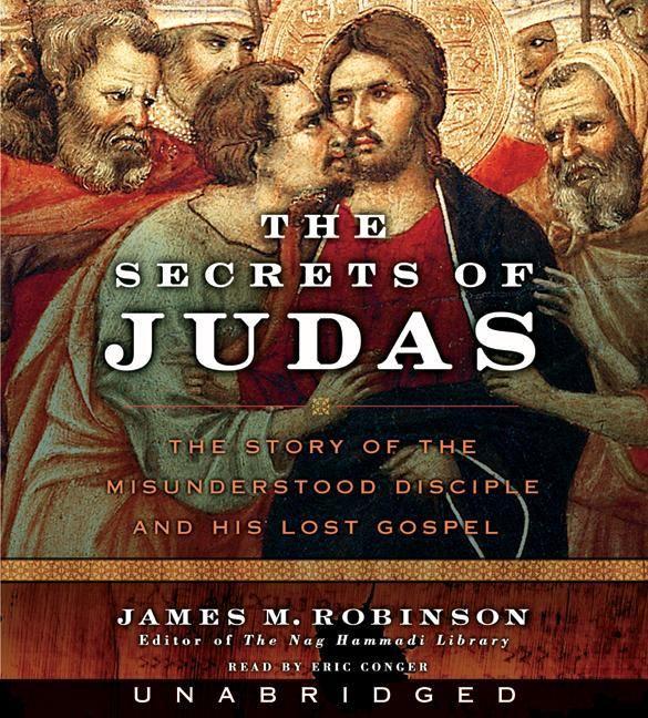 the lost gospel of judas iscariot pdf
