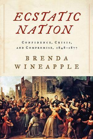 Ecstatic Nation book image
