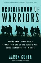 Brotherhood of Warriors Paperback  by Aaron Cohen
