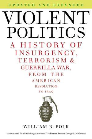 Violent Politics book image
