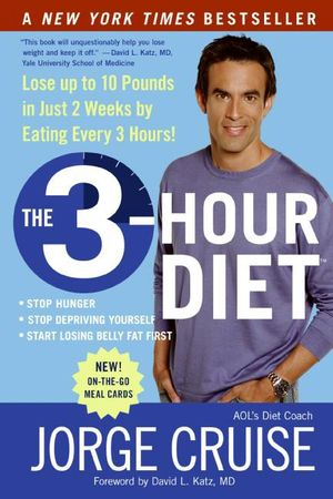 The 3-Hour Diet (TM) book image