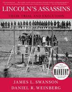 Lincoln's Assassins Paperback  by James L. Swanson