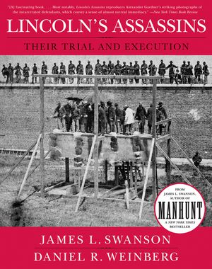 Lincoln's Assassins book image