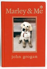 Marley & Me Illustrated Edition