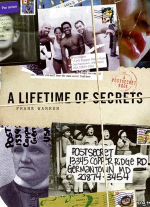 A Lifetime of Secrets book image