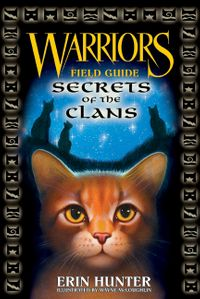 warriors-secrets-of-the-clans
