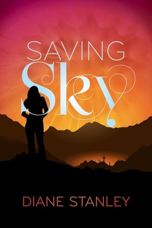 Saving Sky book image