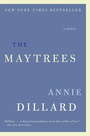 The Maytrees book image