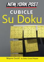New York Post Cubicle Sudoku