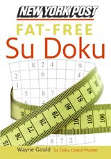 New York Post Fat-Free Sudoku