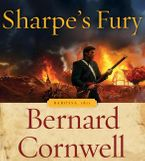 Sharpe's Fury Downloadable audio file ABR by Bernard Cornwell