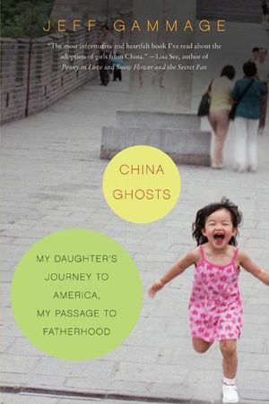 China Ghosts book image
