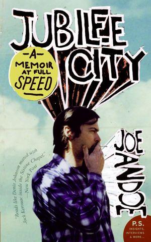 Jubilee City book image
