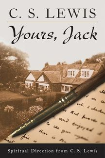 Yours, Jack