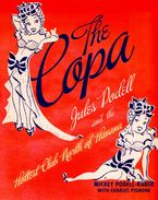 The Copa Hardcover  by Mickey Podell-Raber