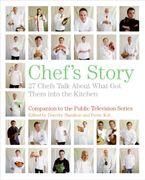 Chef's Story Paperback  by Dorothy Hamilton