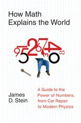 How Math Explains the World