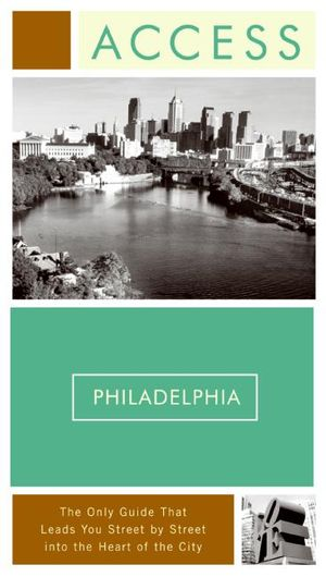 Access Philadelphia 7e book image