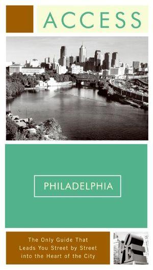 Access Philadelphia 7e book image
