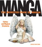 the-monster-book-of-manga-fairies-and-magical-creatures
