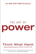 The Art of Power Paperback  by Thich Nhat Hanh