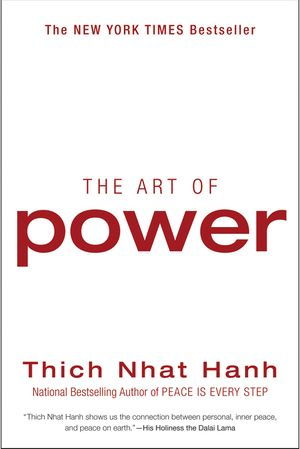 The Art of Power book image