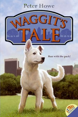 Waggit's Tale book image