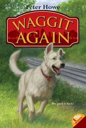 Waggit Again book image