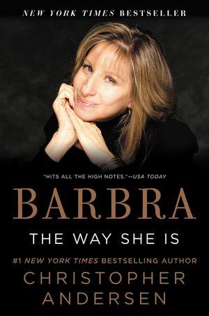 Barbra book image