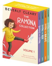 the-ramona-4-book-collection-volume-1