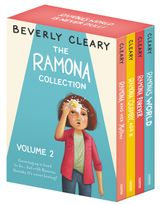 The Ramona Collection, Volume 2