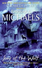 Sons of the Wolf Paperback  by Barbara Michaels