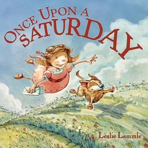 Once Upon a Saturday book image