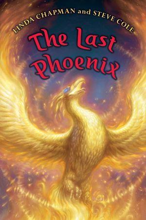 The Last Phoenix book image