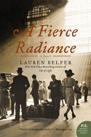 A Fierce Radiance book image