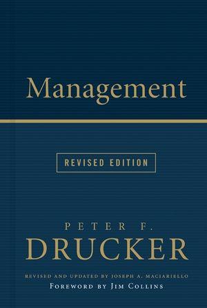 Management Rev Ed book image
