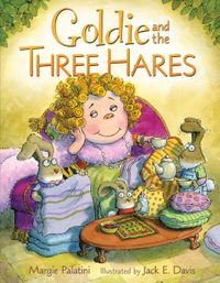 goldie-and-the-three-hares