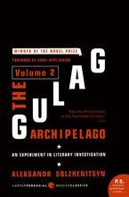 The Gulag Archipelago Volume 2 Paperback  by Aleksandr I. Solzhenitsyn