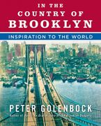 In the Country of Brooklyn Hardcover  by Peter Golenbock