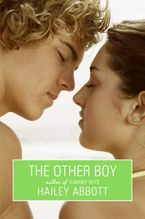 The Other Boy Paperback  by Hailey Abbott