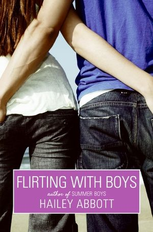 Flirting with Boys book image