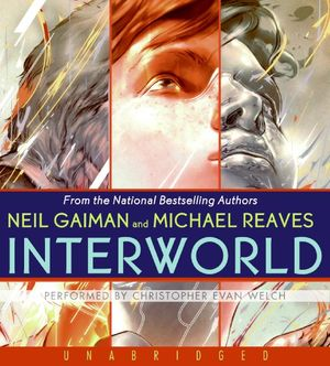 InterWorld CD