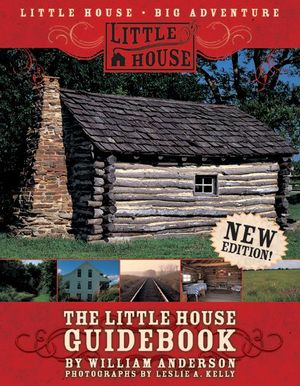 The Little House Guidebook book image