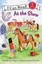 pony-scouts-at-the-show