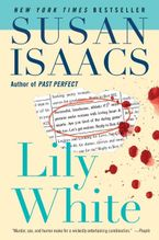 Lily White Paperback  by Susan Isaacs