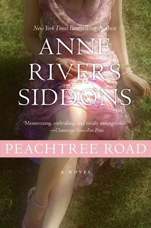 Peachtree Road book image